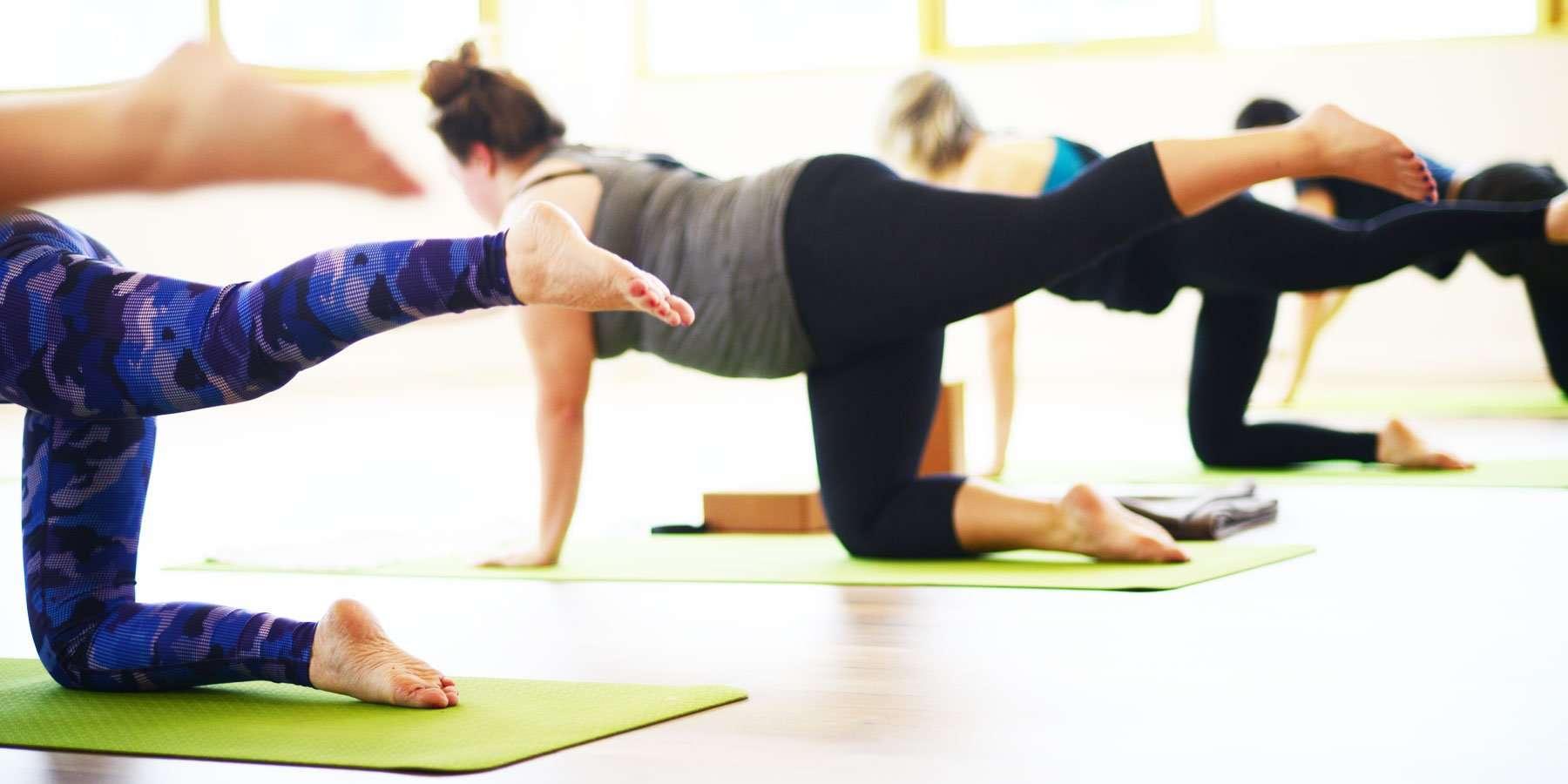 phoenix yoga studios class