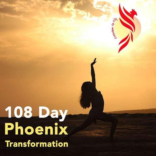 108 day transformation