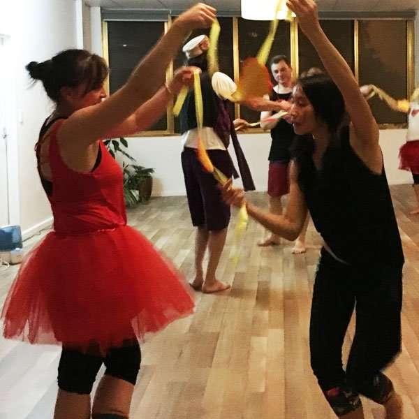 ecstatic dance melbourne