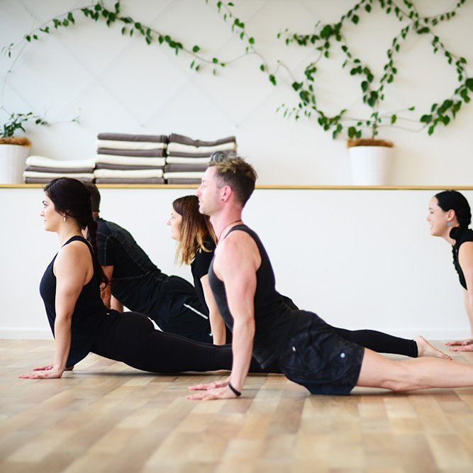 hot flow yoga phoenix yoga studios