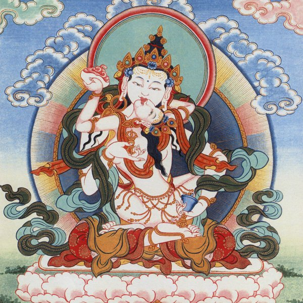 buddhist tantra melbourne vajrasattva