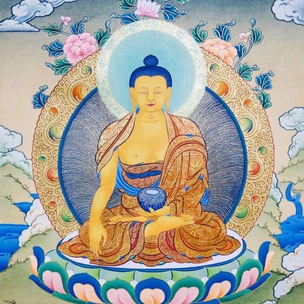 buddhist tantra melbourne buddha